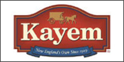 kayem foods case Free essay: executive summary problem/issues matt monkiewicz, director of marketing for kayem foods, inc, is challenged with a decision pertaining to a.